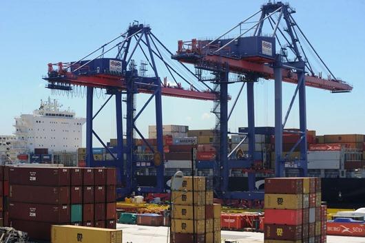 exportações_Arquivo Agência Brasil