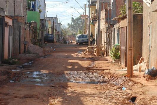 pobreza-Arquivo Agência Brasil