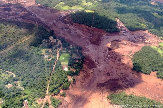 Barra-_Corpo de Bombeiros MG-Divulgação