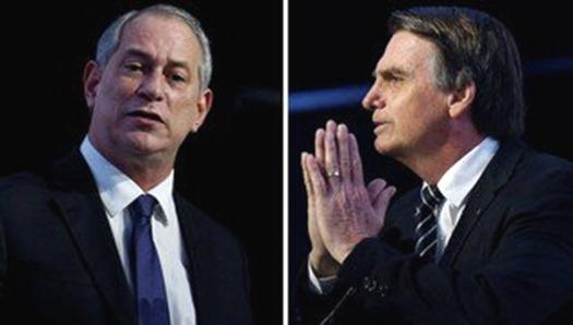 Ciro diz que reforma de Bolsonaro tem propostas flagrantemente criminosas