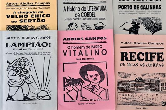 Cordel-Arquivo Agência Brasil