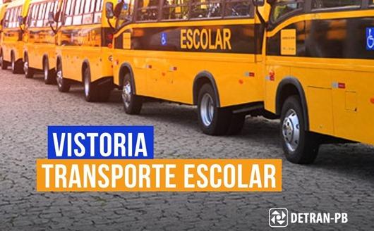 Detran-PB_vistoria_transporte escolar