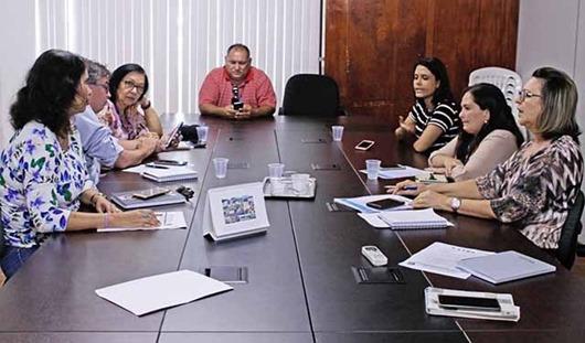 Governo realiza Semana Estadual de Mobilização em defesa da Água