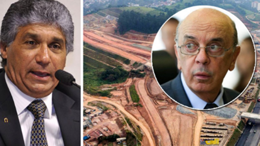 Justiça condena Paulo Preto, operador do PSDB, a 27 anos de prisão