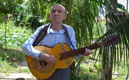 Mestre João Furiba