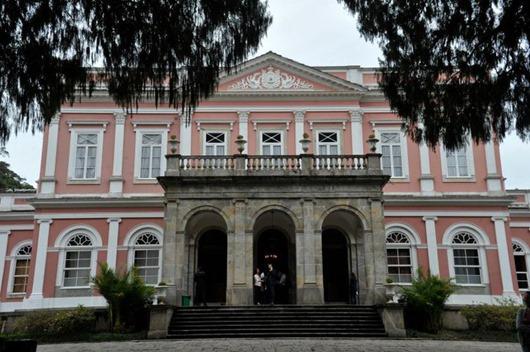 Museu Imperial-Arquivo Agência Brasil