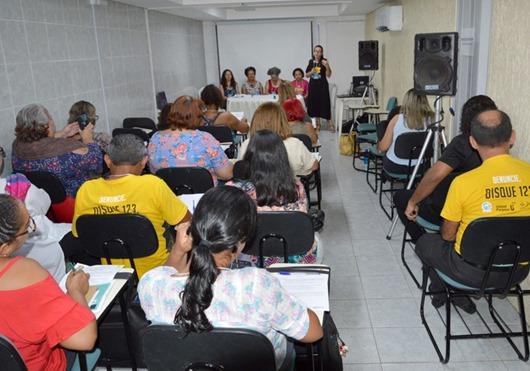 Paraíba recebe oficina de monitoramento do Plano Estadual de Enfrentamento da Violência Sexual contra Criança e Adolescente
