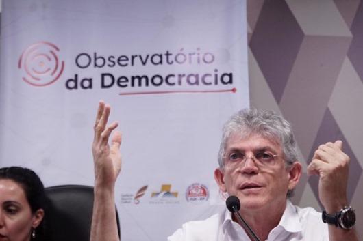 RC-Observatório da Democracia