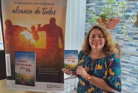 Valdelene Nunes-Divulgação