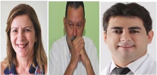 Vice-prefeito do PSB trai o partido e se alia a ex-prefeito tucano para tentar eleger o irmão prefeito de Princesa