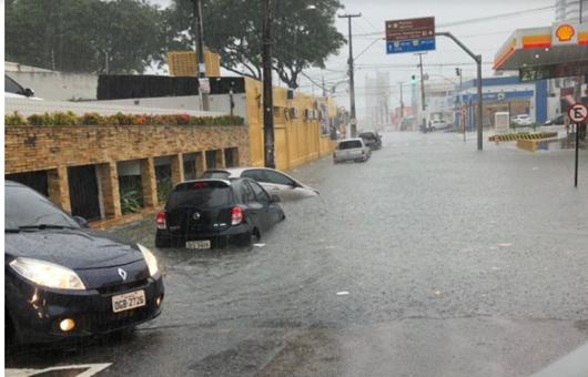 chuvas-João Pessoa