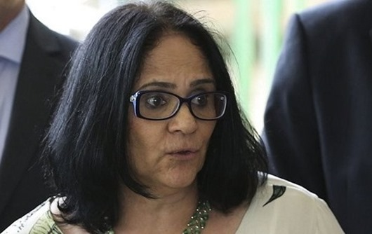 damares-Arquivo Agência Brasil