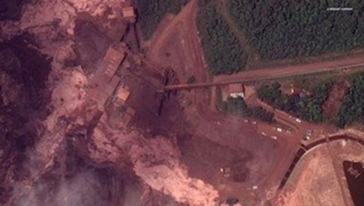 imagem de satélite-Divulgação