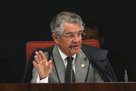 marco_aurélio-Agência Brasil