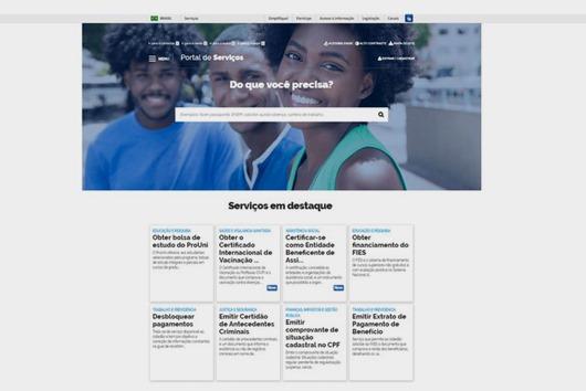 portal_de_serviços-Agência Brasil