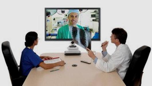 telemedicina-Divulgação