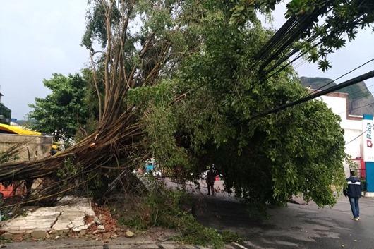 tempestade-Rio-Agência Brasil