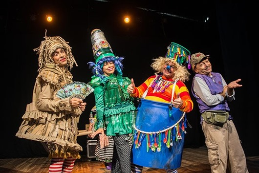 18ª Mostra Estadual de Teatro, Dança e Circo