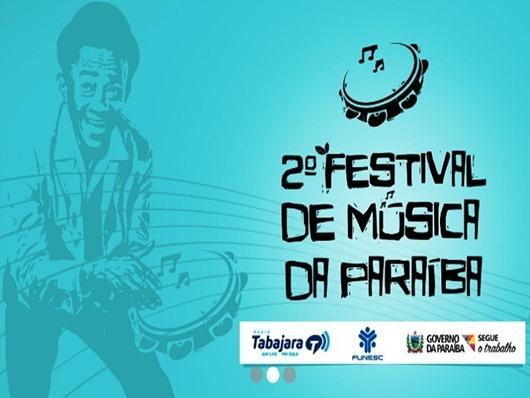 2º Festival de Música da Paraíba