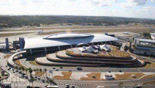 Aeroporto de Recife, estatal e superavitário, é privatizado para outra estatal, espanhola
