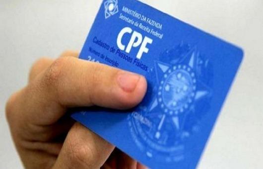 CPF-Foto da Agência Brasil