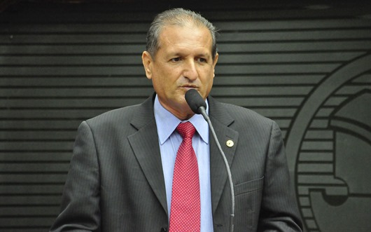 Deputado Hervázio Bezerra_ALPB