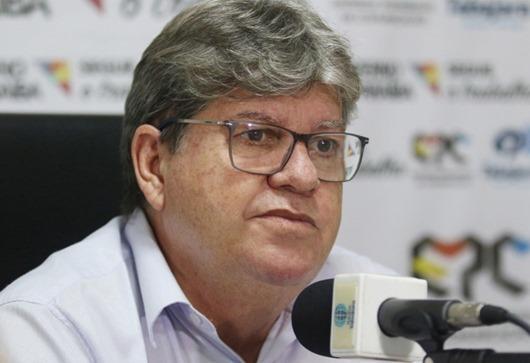 João Azevêdo_pacote de obras