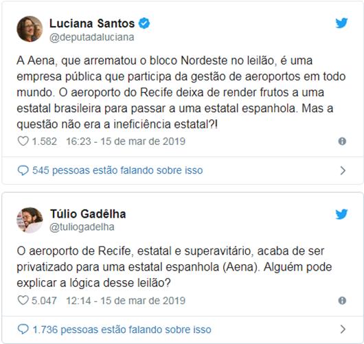 Luciana-Túlio-Redes Sociais