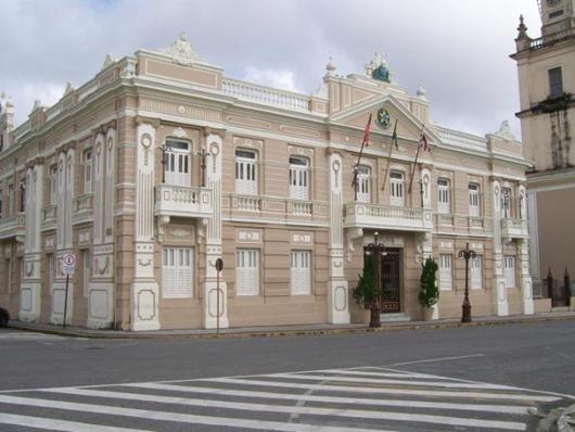 Palácio da Redenção