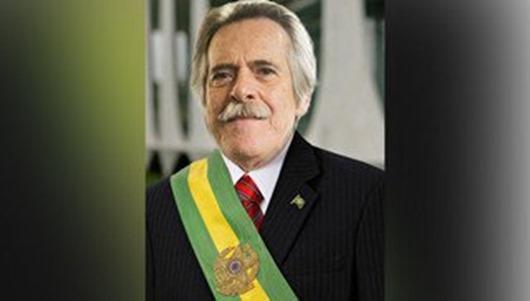 Presidente José de Abreu