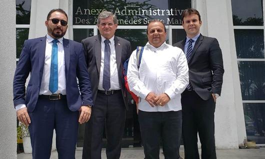 Ricardo Pereira-advogados