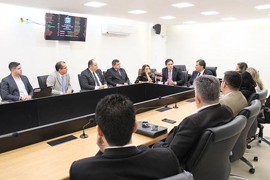 Sesd_reunião_ALPB