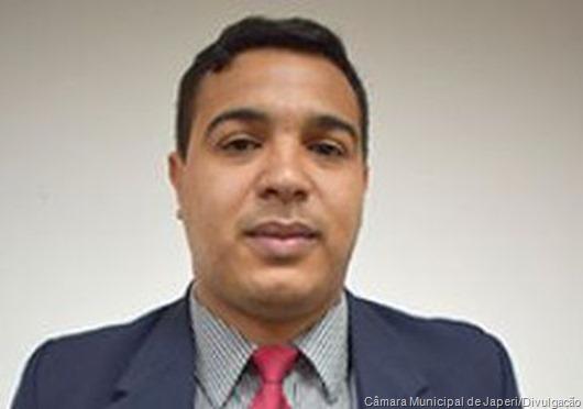 Wendel Coelho-Câmara Municipal de Japeri-Divulgação