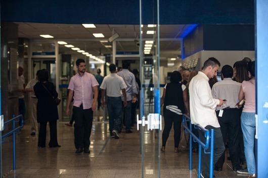 bancos-Arquivo Agência Brasil