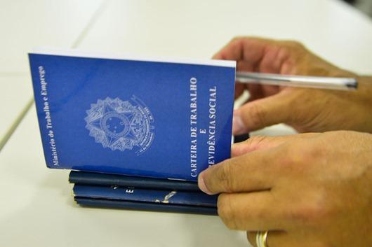 carteira_de_trabalho-Arquivo Agência Brasil