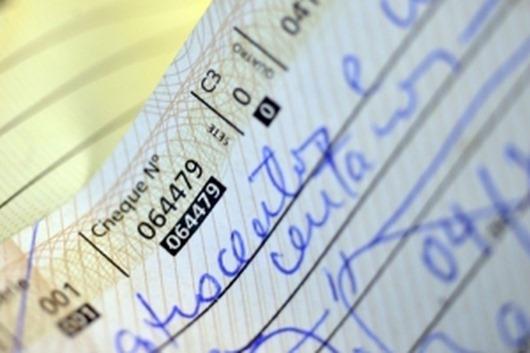 cheque especial-Arquivo Agência Brasil