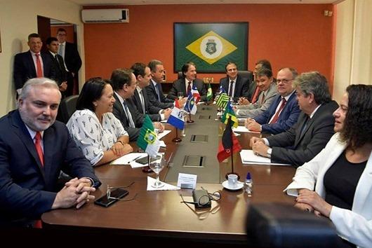 encontro-de-governadores-do-nordeste