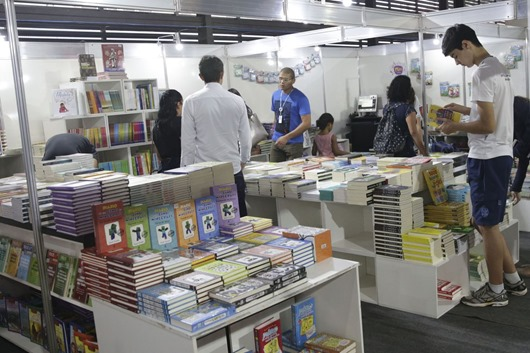 livraria_Agência BRasil
