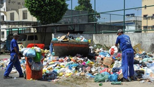 lixo_Arquivo Agência Brasil