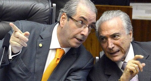 temer_cunha-Agência Brasil