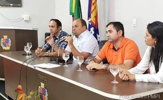 AP-LDO 2020- Foto da Prefeitura de Princesa Isabel