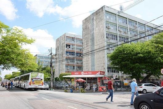 Centro Administrativo da Paraíba_Secom-PB