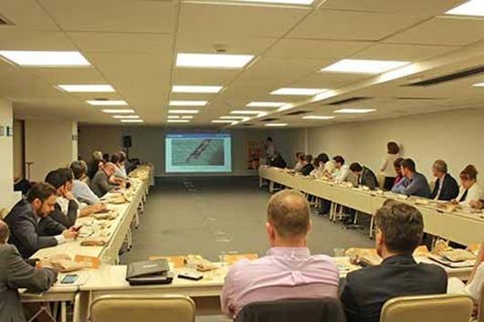 Concessionárias discutem caminhos para fortalecimento do mercado de gás natural