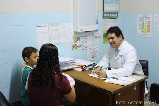 Hospital Regional-atendimentos especializados-Foto da Prefeitura de Princesa Isabel