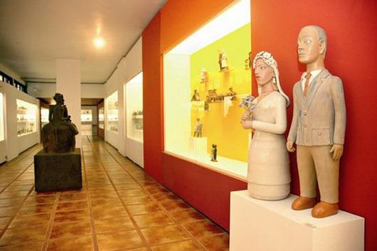 Museu Casa do Pontal-Divulgação