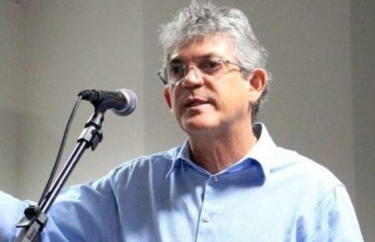 Ricardo Coutinho-luta contra o retrocesso