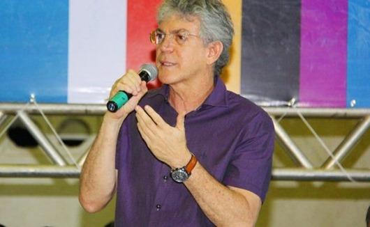 Ricardo-Coutinho-redes sociais
