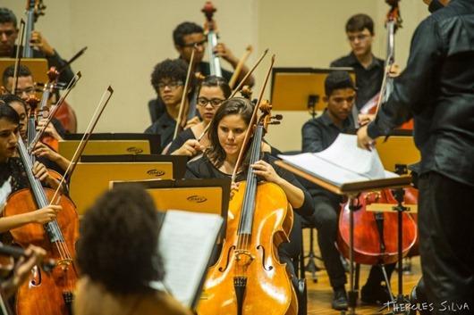 Temporada 2019_Orquestra Sinfônica Jovem da Paraíba