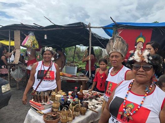 ações indígenas_Governo da Paraíba