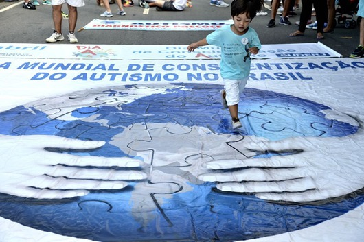 autismo-Agência Brasil